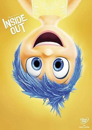 Inside out special pack 2016: amazon.it: cartoni animati: film e tv