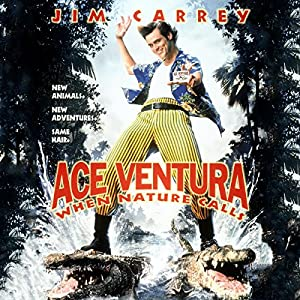 Ace Ventura 2 Audiobook