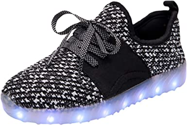Dire Winter Most Popular Fly Knit Shoes Kids Casual Sports Sneakers