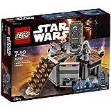 LEGO Star Wars - Cámara de congelación en carbonita, multicolor (75137)