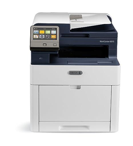 Amazon com: Xerox 6515/DNM Workcentre 6515 Color