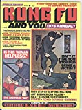 img - for Kung Fu and You 1975 Annual #1 (Sports Review) book / textbook / text book