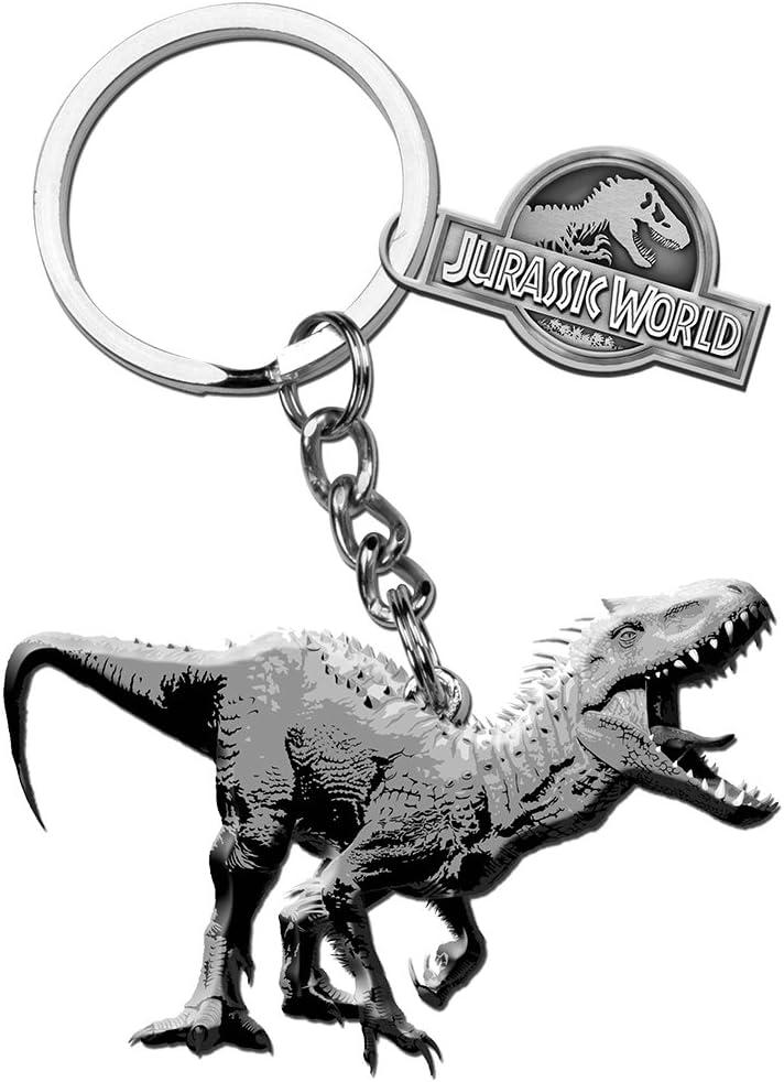 Amazon.com: FACTORY Entertainment Jurassic World – Indominus ...