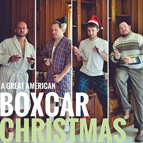 A Great American Boxcar Christmas