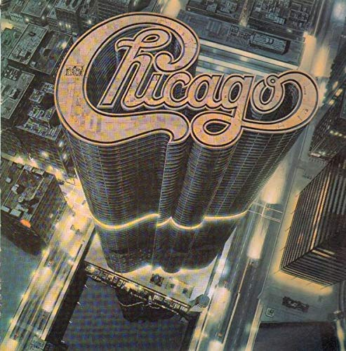 Chicago 13 (Thirteen) XIII