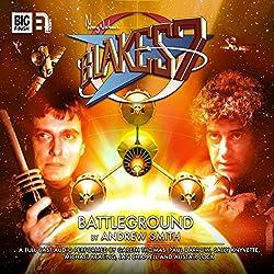 Blake's 7 - 1.2 Battleground