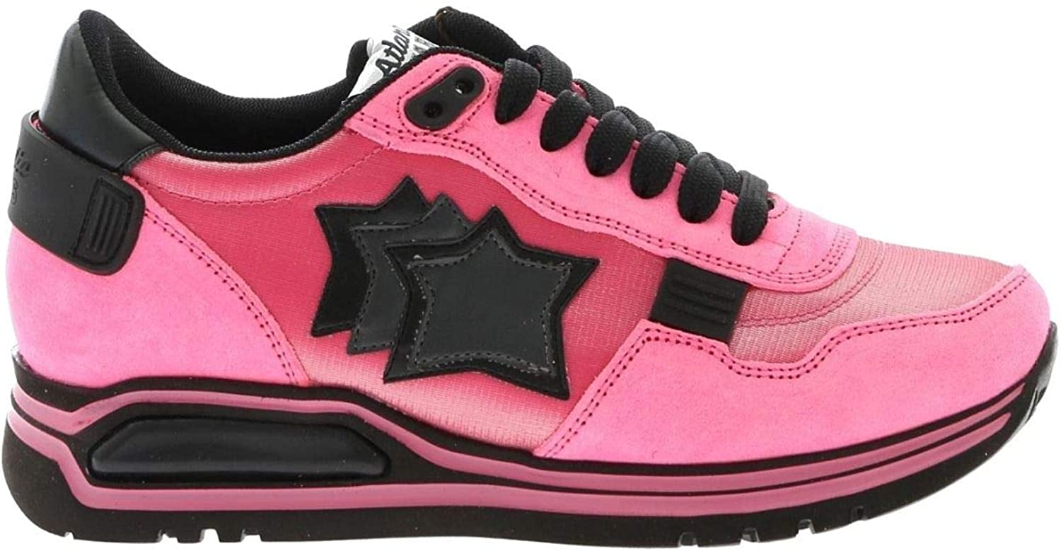 Atlantic Stars Luxury Fashion Womens SHAKAUFNJ18 Pink Sneakers | Fall Winter 19 61ii6-ft-oLUL1500_