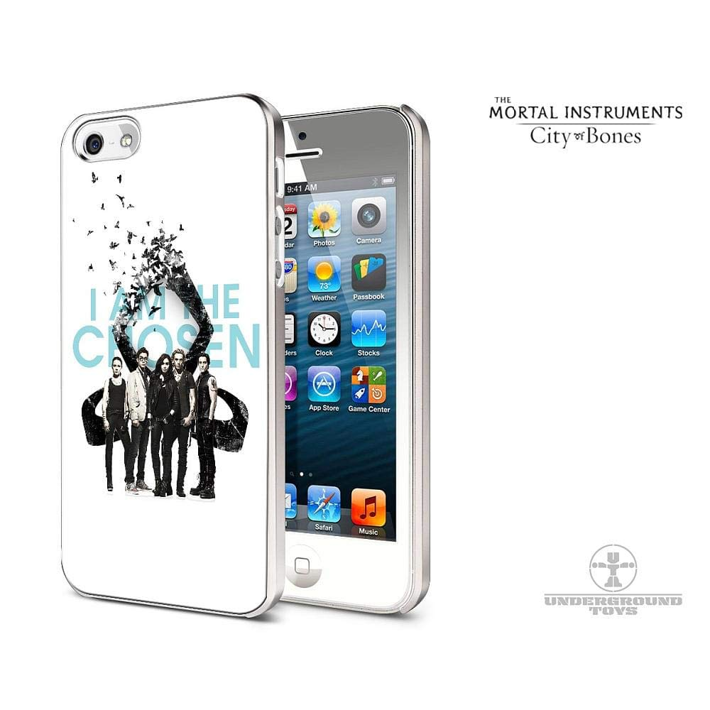Bones Know 2 iphone case
