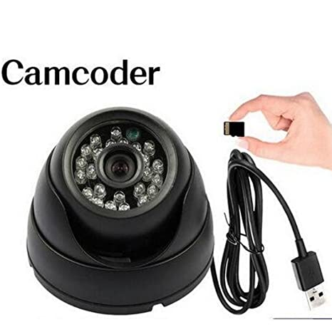 Amazoncom 4gb Can Record 20h Home Use Cctv Security Camera Dvr