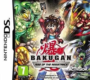 Bakugan El Origen de la Resistencia