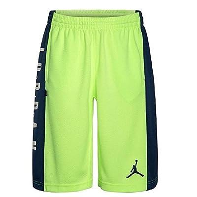 Air Jordan AJ Highlight Shorts - Ghost Green