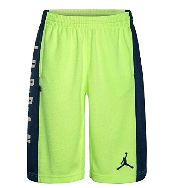 Discount Air Jordan AJ Highlight Shorts - Ghost Green for sale