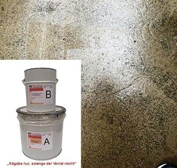 15 Kg Uv Stabilisiertes Transparent Epoxidharz Fur Bodenbeschichtung
