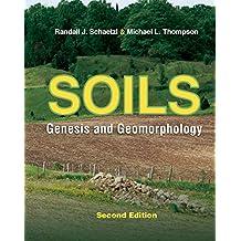 Soils: Genesis and Geomorphology