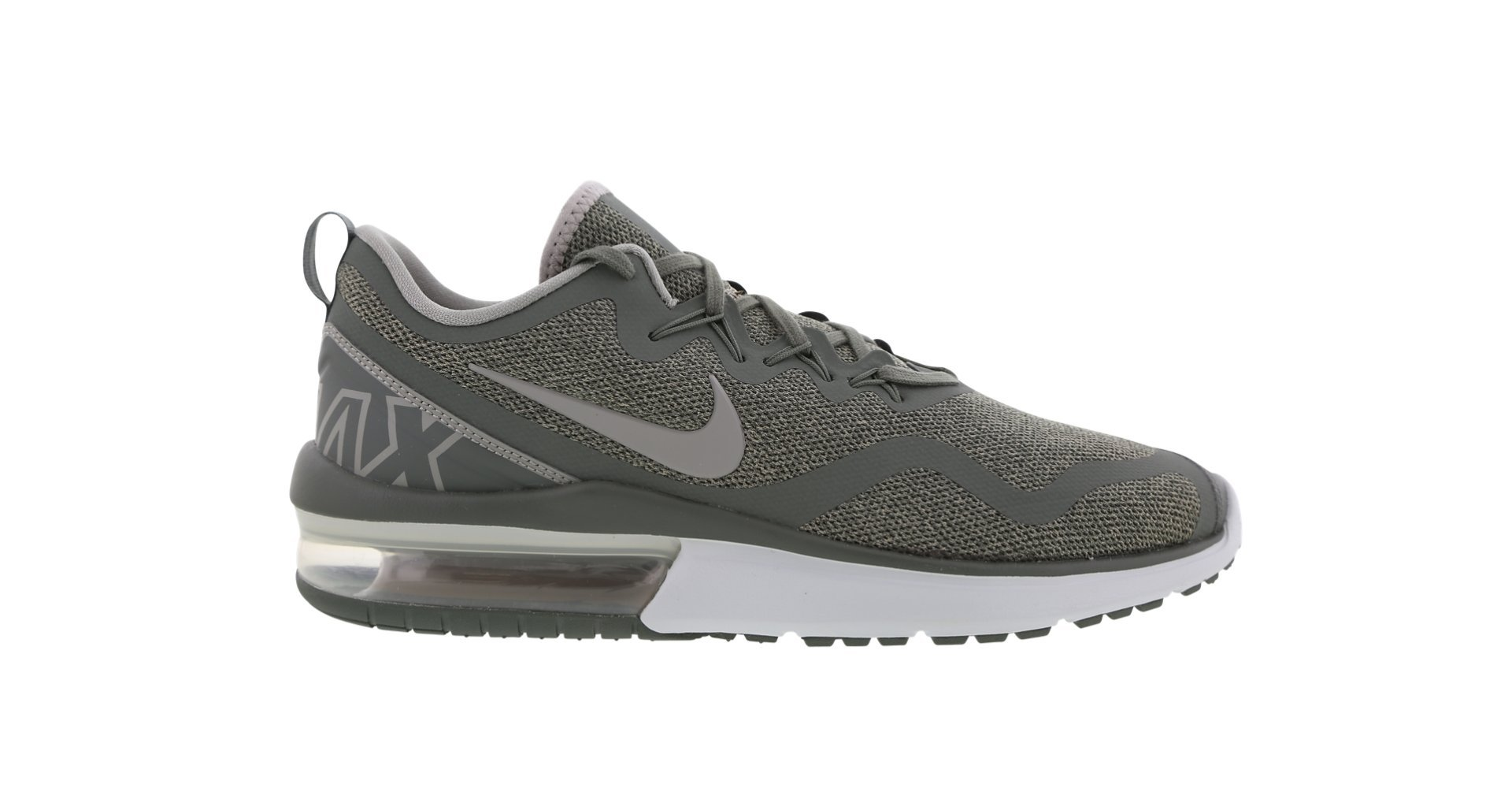 e065779f21e Galleon - NIKE Air Max Fury Mens Running Trainers Aa5739 Sneakers Shoes (UK  9.5 US 10.5 EU 44.5