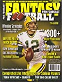 Pro Forecast Fantasy Football Magazine (2012)