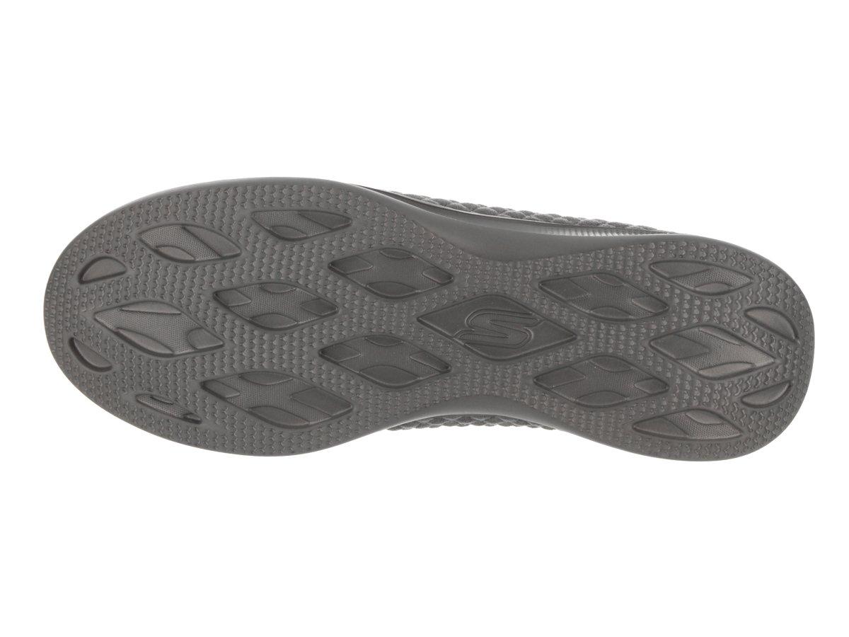 Skechers Women's Shoe Go Step Lite-14742 Walking Shoe Women's B0752WZZNL 9 B(M) US Charcoal 80af69