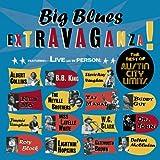 Big Blues Extravaganza! The Best of Austin City