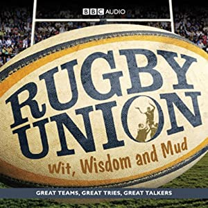 Rugby Union Audiobook