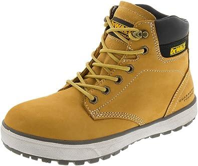 DEWALT Men's Plasma Steel Toe Work Boot