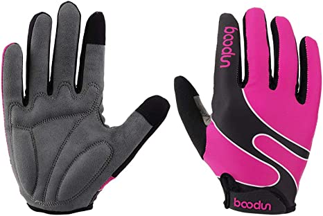 ISSYZONE Guantes Ciclismo, Guantes Ciclismo Hombre Invierno ...