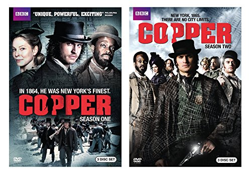 copper-complete-series-2pack-giftset-dvd