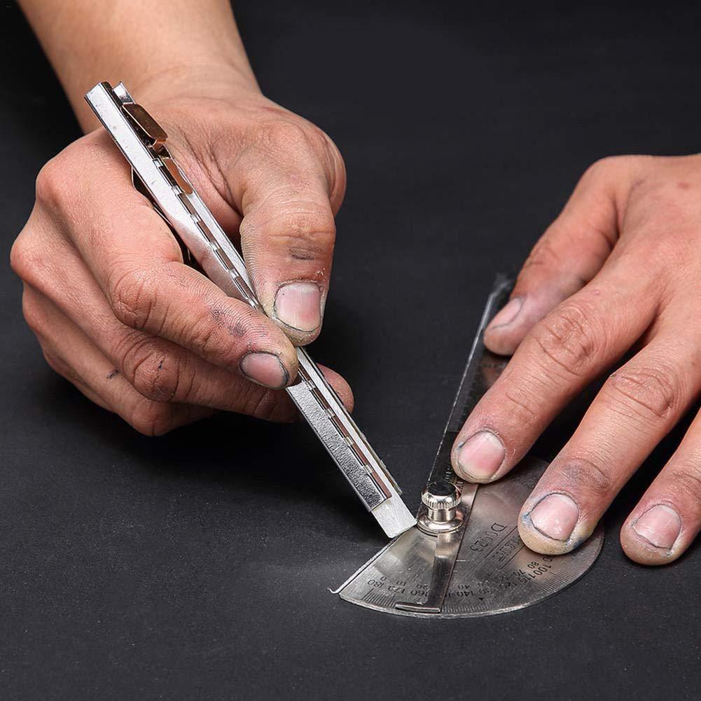 Pastelli piatti in pietra ollare confezione da 27 per saldatori e evidenziatori per tessuti per marcatura rimovibile su ferro pressofuso Waspde
