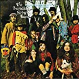 Hangman's Beautiful Daughter by INCREDIBLE STRING BAND (2008-01-13)