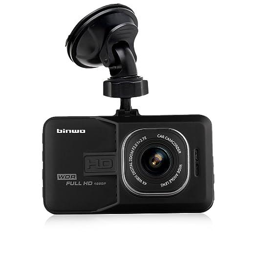 hd 1080p auto kamera be