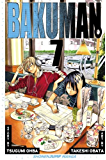 Bakuman。, Vol. 7: Gag and Serious