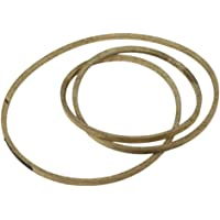 Husqvarna 532110883 Lawn Tractor Ground Drive Belt Genuine Original Equipment Manufacturer (OEM) Part