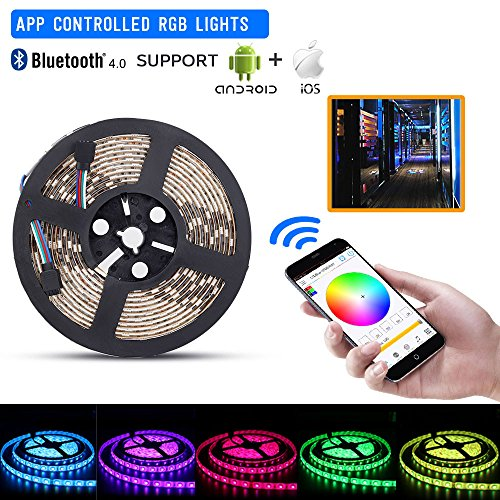 Led Color Changing Lights To Music - 9