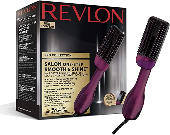 Collection Multiple Heat Setting Salon