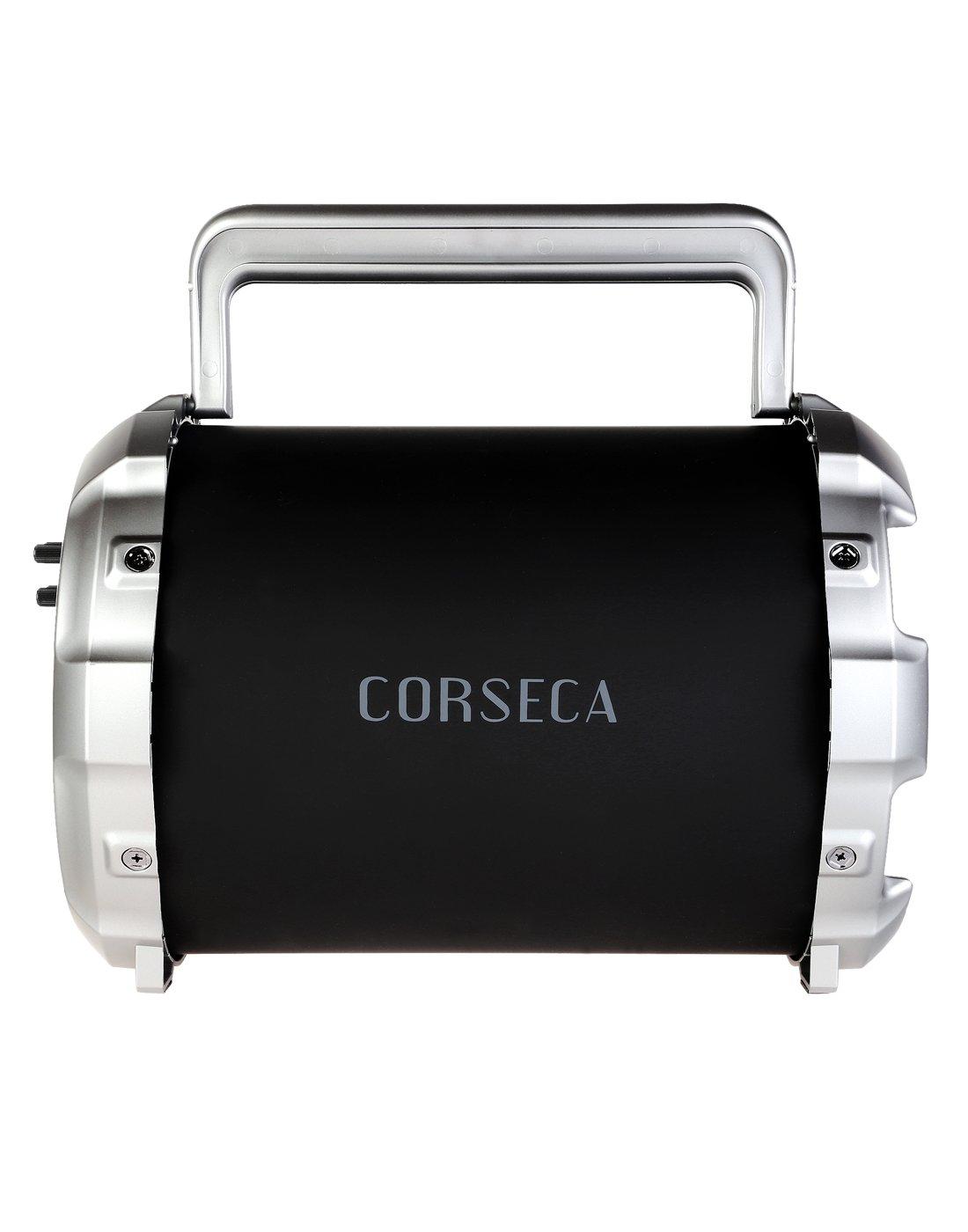 Corseca DMS1844BT Bluetooth Karaoke Speaker