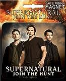 Ata-Boy Supernatural Die-Cut Dean, Sam & Castiel