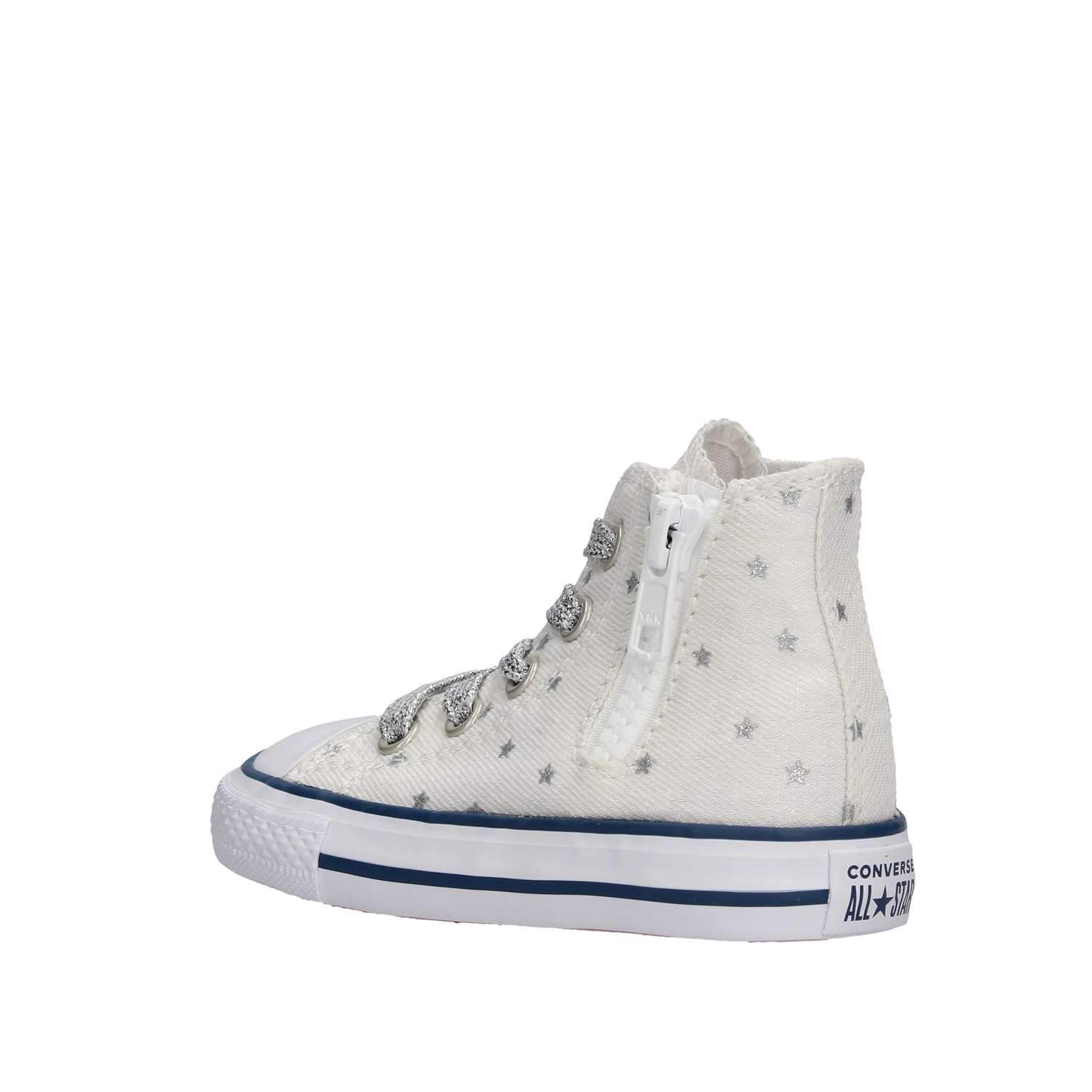 Converse Scarpe Sneakers Chuck Taylor All Star Side Zip