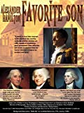 Alexander Hamilton- Favorite Son