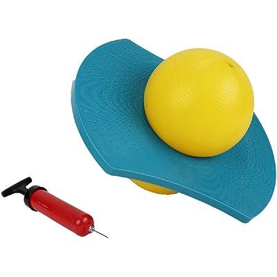 Ballon sauteur saturne Moonhopper