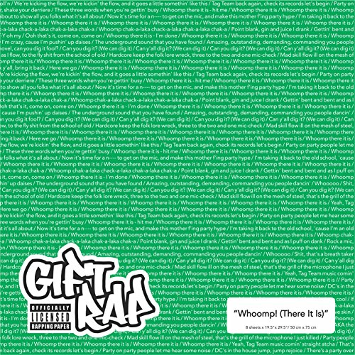 Christmas Is You Lyrics - Gift Rap: