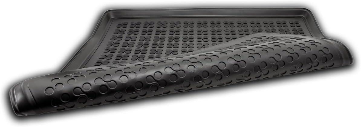 AZUGA Gummi Kofferraumwanne Premium Antirutsch fahrzeugspezifisch AZ12000463