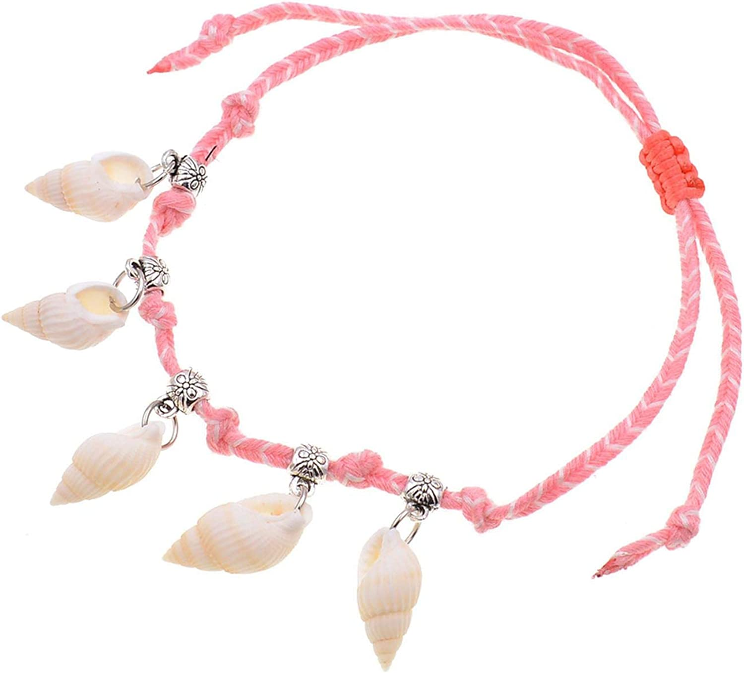 Fashion Nice Women Holiday Beach Anklet Bracelets Summer Jewelry Gift