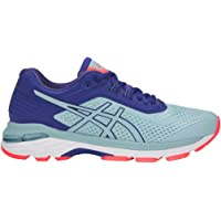 ASICS Women's Gt-2000 6 Running Shoes T855N
