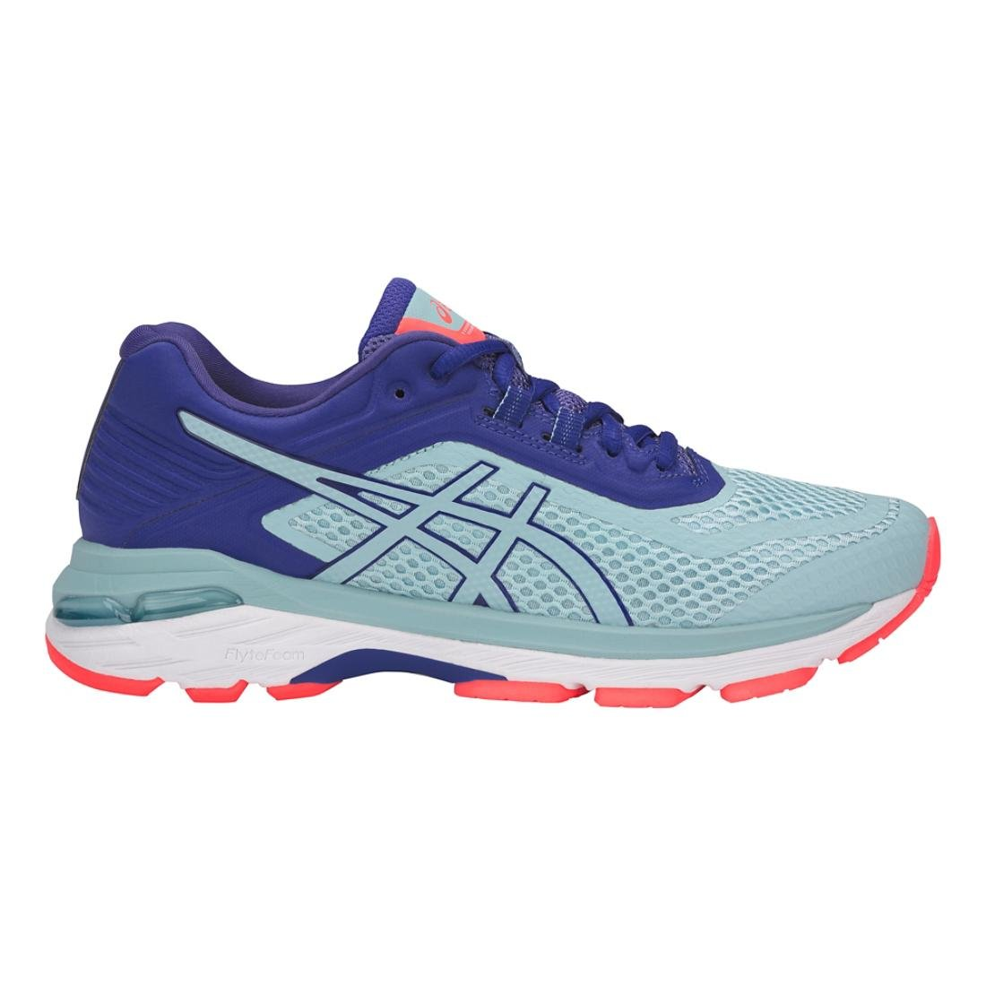 ASICS B(M) Women's GT-2000 6 Running Shoe B071P9KQ25 6 B(M) ASICS US|Porcelain Blue/Porcelain Blue/Asics Blue 64fa3d