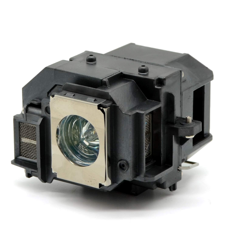Aimple ELPLP58 - Lámpara de Repuesto para Epson EB-S10 EB-S9 EB ...