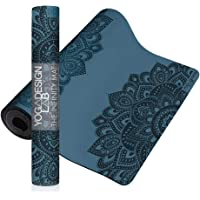 YOGA DESIGN LAB | The Infinity Mat | Luxurious Unique Non-Slip Design Provides Unparalleled Grip to Support and Align…