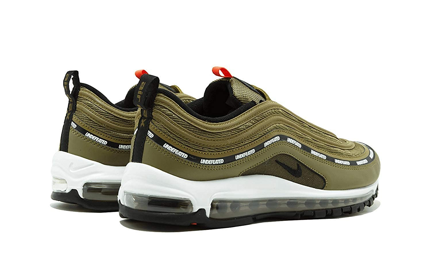newest 87946 d3f59 Amazon.com   Nike Air Max 97 OG Undftd - US 9   Fashion Sneakers