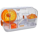 Habitrail Cage Cristal Petits Animaux
