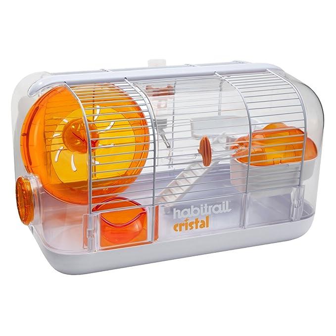 Habitrail Cage Cristal Petits Animaux  Amazon.fr  Animalerie 89827e034289