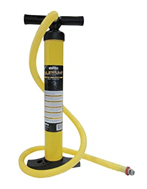 Bravo Hinchador Vertical Sup Pump HP