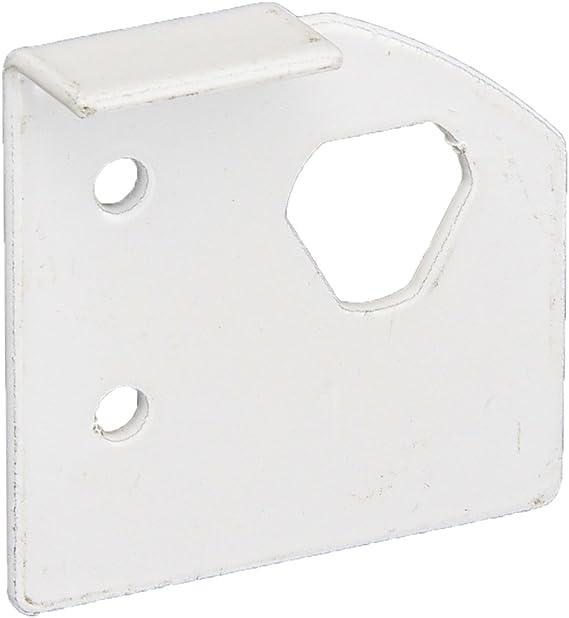 1 FRIGIDAIRE REFRIGERATOR FREEZER DOOR STOP 218249001